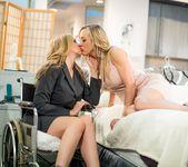 Julia Ann, Brandi Love - How They Met - Mile High Media 4