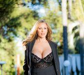 Julia Ann, Brandi Love - How They Met - Mile High Media 18