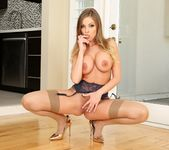 Britney Amber - Voluptuous MILF Amber's Anal Cheating 5