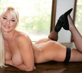 Kenna James, London River - Secret Subscription - Girlsway 29