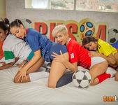 Amaranta Hank - Sapphic Soccer World Cup - CumLouder 4