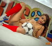 Amaranta Hank - Sapphic Soccer World Cup - CumLouder 7