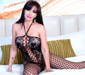 Catalina Cruz wants to feed you her juicy and large breasts 3
