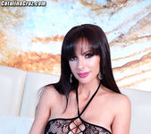 Catalina Cruz wants to feed you her juicy and large breasts 4