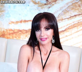 Catalina Cruz wants to feed you her juicy and large breasts 6