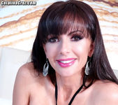 Catalina Cruz wants to feed you her juicy and large breasts 10