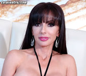 Catalina Cruz wants to feed you her juicy and large breasts 13