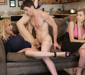 Brandi Love, Carolina Sweets - Mom Takes Charge - S8:E8 12
