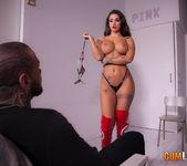 Susy Gala - Private Stripper - CumLouder 4