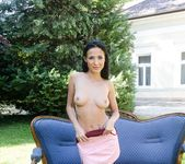 Nicole Love - A Good Girl Like Nicole - 21Sextury 2