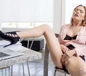 Krissy Lynn - Anal Assistance - Pure Mature 6