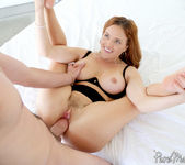 Krissy Lynn - Anal Assistance - Pure Mature 15
