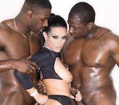 Katrina's Interracial Anal Threesome - Evil Angel 14