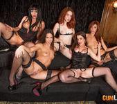 Amarna Miller's girls gone wild - CumLouder 6