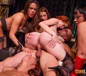 Amarna Miller's girls gone wild - CumLouder 10