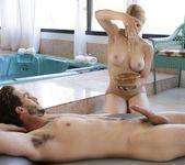 Sarah Vandella - What If We Get Caught?! - Fantasy Massage 5
