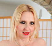 Tracey Hein - Fishnet Stockings - Anilos 10