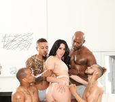 Mandy Muse - Blacked Out #10 - Devil's Film 2