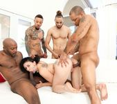 Mandy Muse - Blacked Out #10 - Devil's Film 6