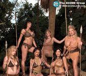 Shyla Shy - Attack of the Mamazons - ScoreLand 2