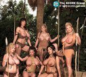 Shyla Shy - Attack of the Mamazons - ScoreLand 4