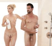 India Summer - The Boss And The Client - Fantasy Massage 2