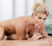 India Summer - The Boss And The Client - Fantasy Massage 7