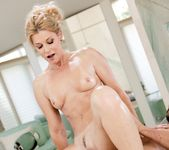 India Summer - The Boss And The Client - Fantasy Massage 10