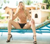India Summer, Jenna Sativa - For Her Viewing Pleasure 22