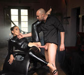 Ginebra Bellucci - Perv Kinkster Ass Fucked 9