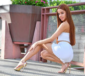 Vanna - Sexy Modeling - FTV Girls 15