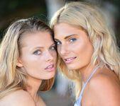 Fashion Model Bikini Lesbians - X-Art 8