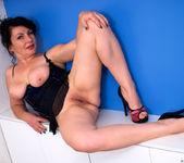 Helen He - Pinup Girl - Anilos 13
