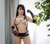 Valentina Nappi Cosplay 4k - Spizoo 7