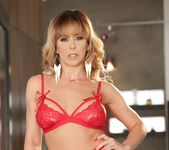 Cherie DeVille - MILF Cherie's Gaping Anal/A2M Reality 19