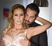 Cherie DeVille's Obsession 4k - Spizoo 8