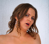 Goldie Glass - Hot And Horny - Anilos 5