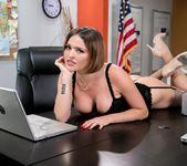 Phone Service Skills - Girlsway 21
