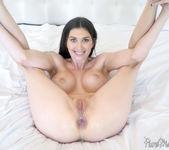 Angelina Diamanti - Anal Experience - Pure Mature 26