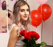 Lady Jay - A Valentines Surprise - Nubiles 2