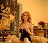 Jayme Langford - Flaming Hot - Girlfolio 5
