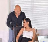 Andreina De Luxe - Back Office Back Door Penetration 4