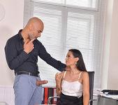 Andreina De Luxe - Back Office Back Door Penetration 5