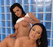 Horny Lesbians Sonya & Juditta - Lezbo Honeys 4