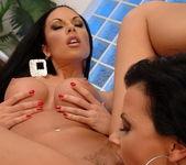 Horny Lesbians Sonya & Juditta - Lezbo Honeys 9