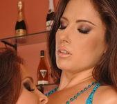 Lesbian Action with Malina & Kissy - Lezbo Honeys 7