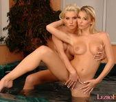 Dirty Lesbians Gia & Biancka - Lezbo Honeys 3