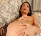 Lesbian Action with Kira Banks & Sandra Black - Lezbo Honeys 15