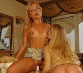Pussy Licking with Dora Venter & Szilvia Lauren 15