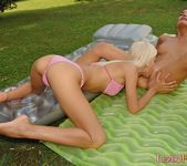 Boroka & Lucy Lux Hardcore Lesbians - Lezbo Honeys 6